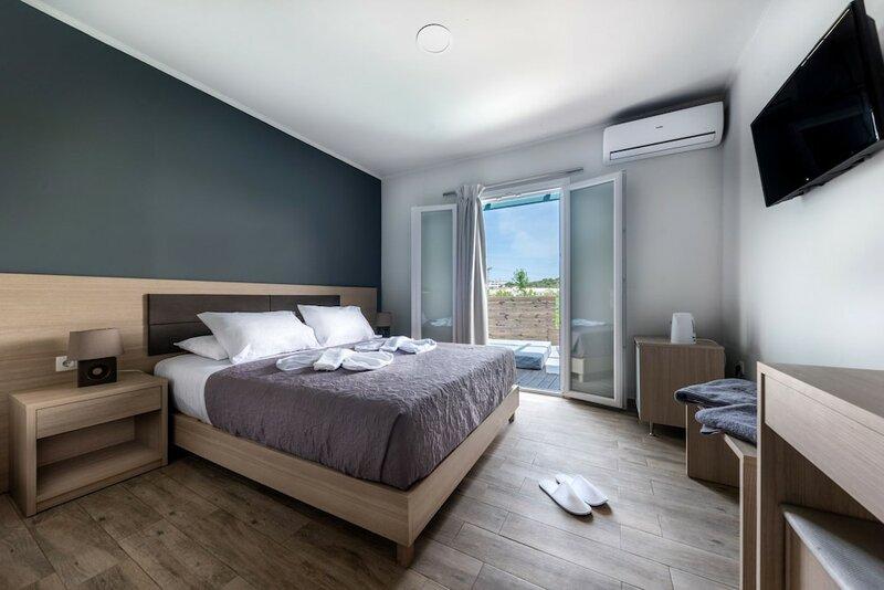 Zante Calinica Aparthotel