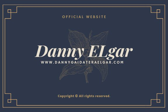 publishing house — Danny ELgar Publishing — Ambarawa, фото №2