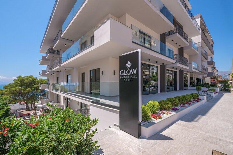 Glow Boutique Hotel & Suites