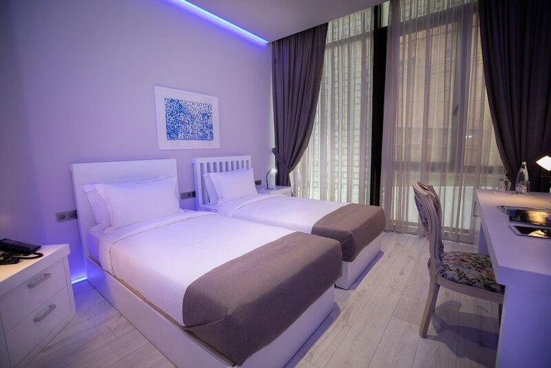 Metro Hotel Tirana