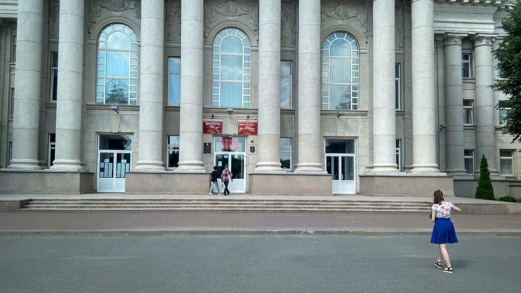 колледж — Колледж Политехнический Молодечненский Государственный УО — Молодечно, фото №2