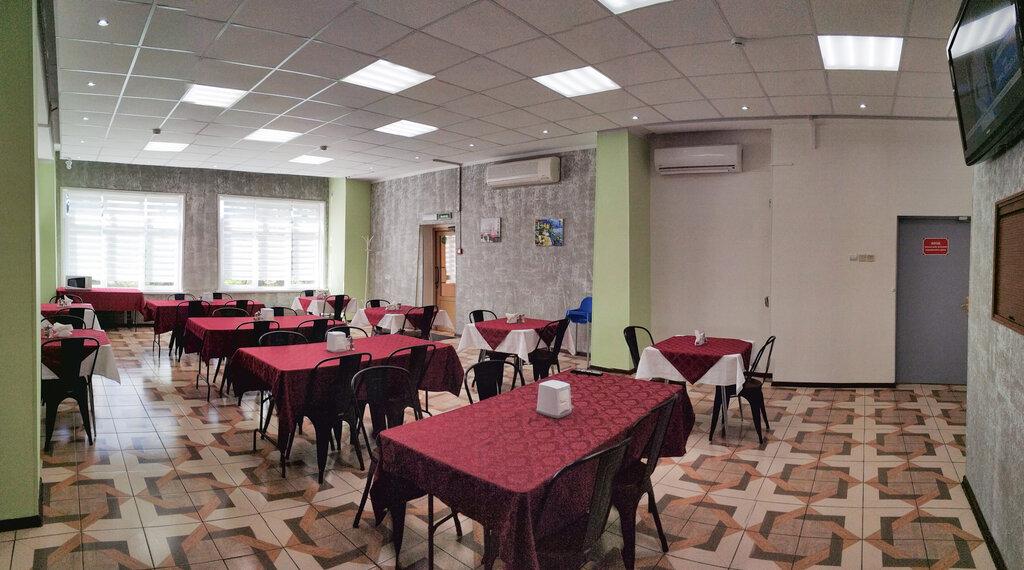 банкетный зал — Гранат — Москва, фото №1
