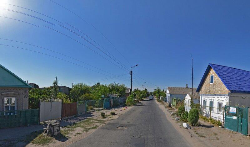 Дом Ходзинских