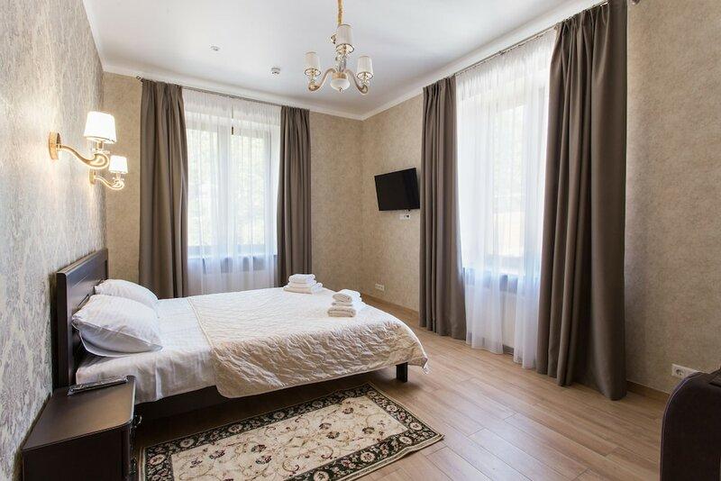 Apartamenty na Bolshom Fontane