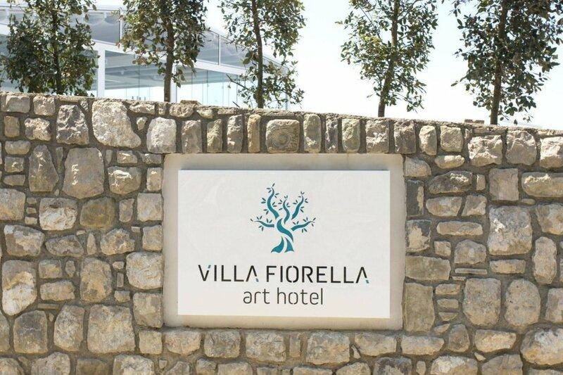 Villa Fiorella Art