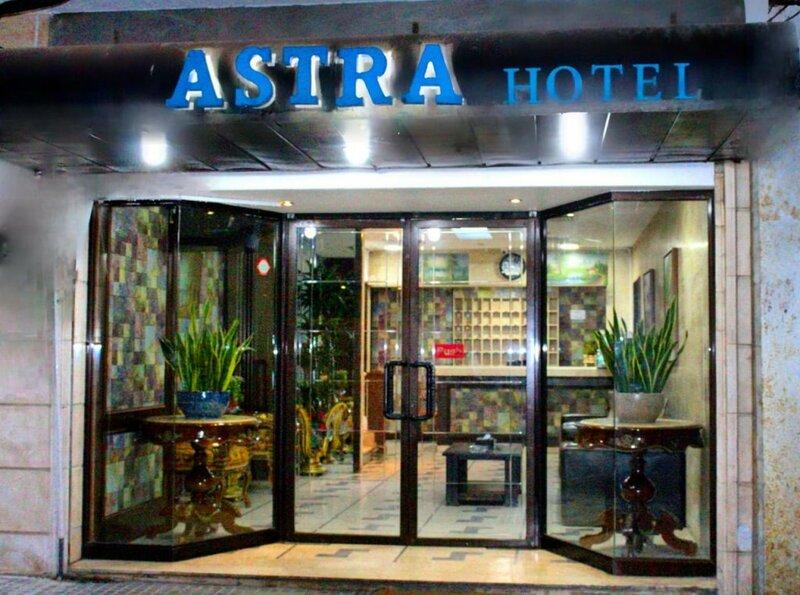 Astra - Hotel