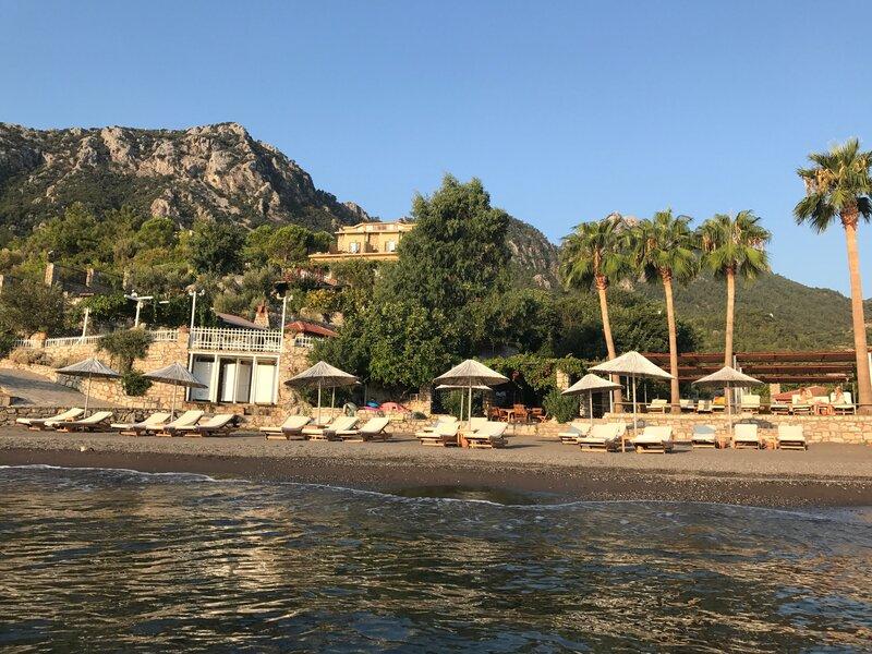 Villa Florya Kumlubük Otel