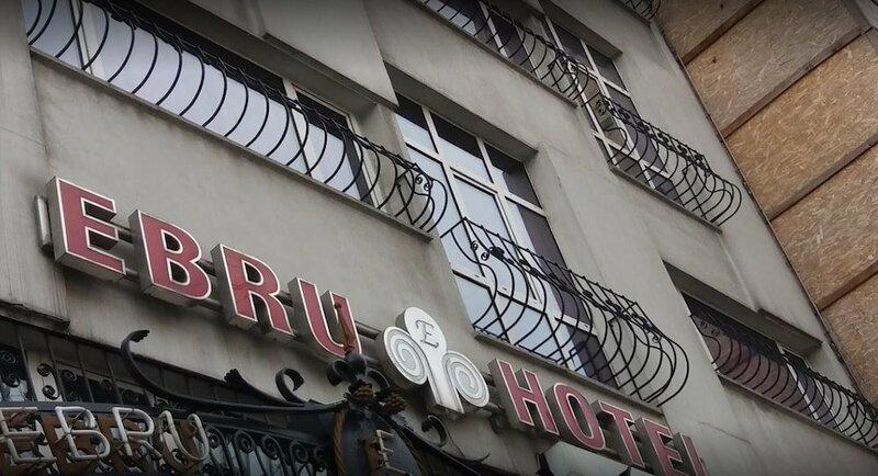 Ebru Hotel