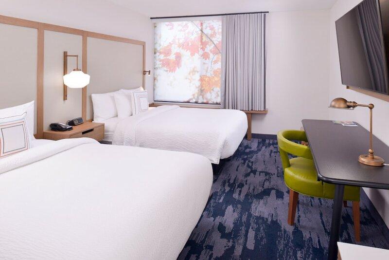 Clarion Hotel Bakersfield