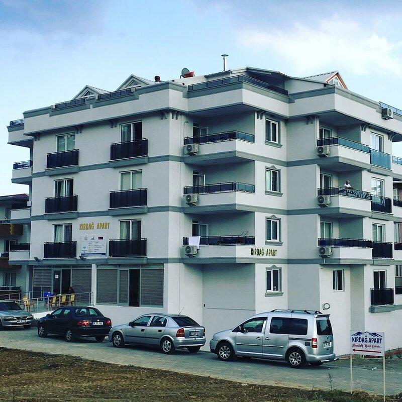 Kirdag Apart Hotel