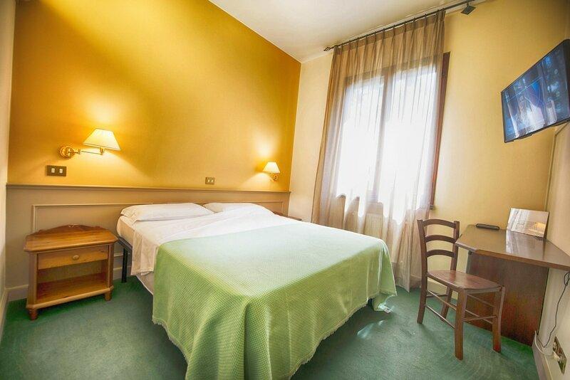 Hotel Parco Fola