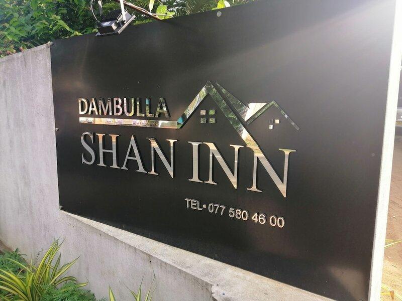 Shan Inn Dambulla
