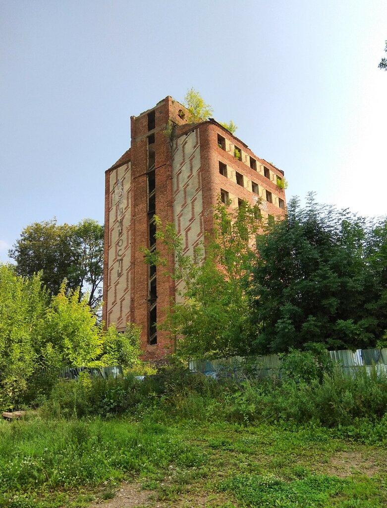 достопримечательность — Дом-коммуна — Смоленск, фото №10