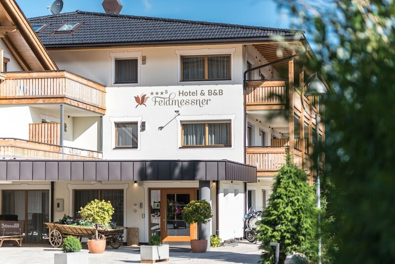 Garni Hotel Feldmessner