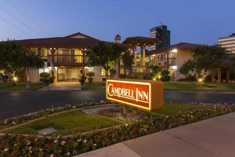 Campbell Inn