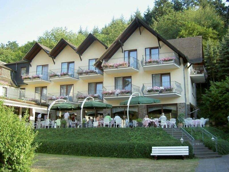 Moselhotel Restaurant Peifer