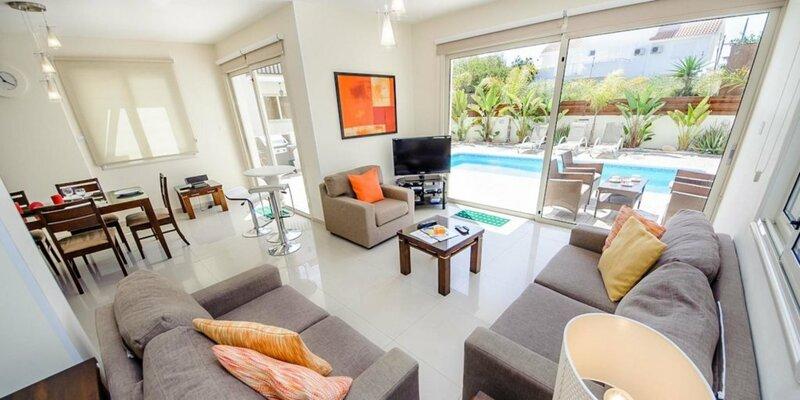 Oceanview Villa 001