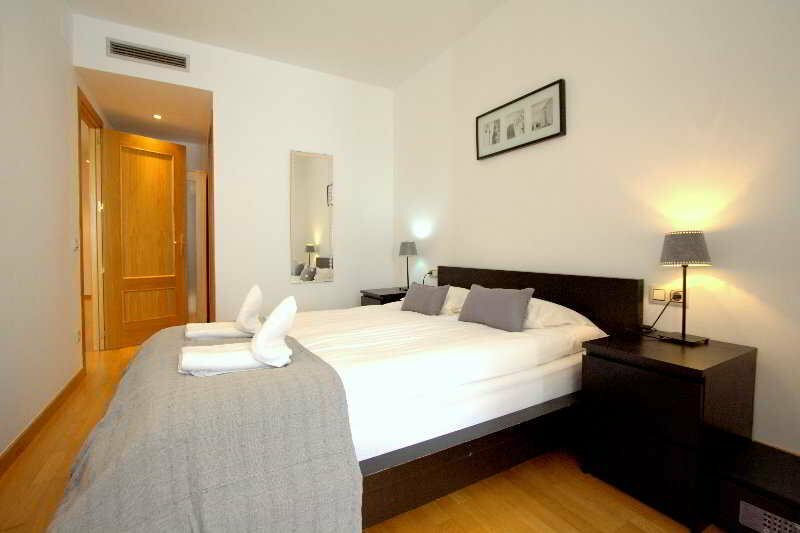 Bonavista Apartments Barcelona - Passeig De Gràcia
