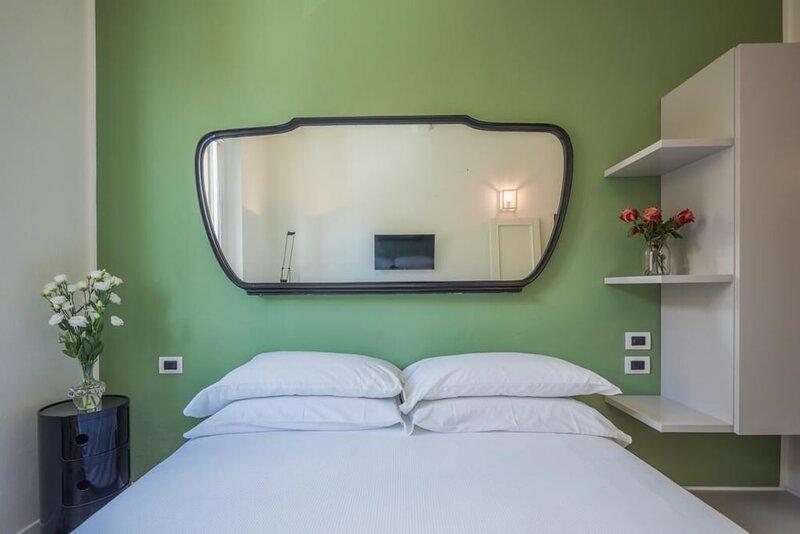 Bellavalle Rooms