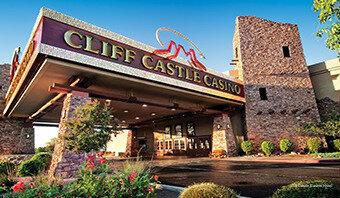 The Lodge at Cliff Castle Casino