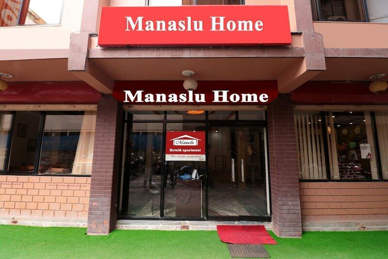 Manaslu Home