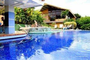 Hotel Linda Vista Escazu