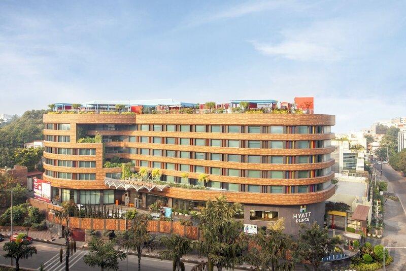 Hyatt Place Hyderabad Banjara Hills