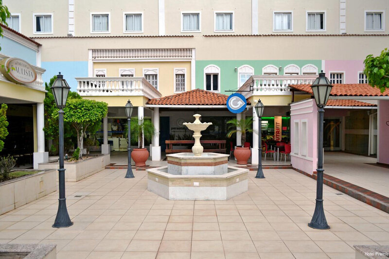 Premier Hotel Sao Luis