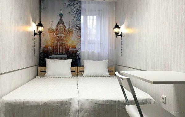 Гостевой дом на Невском проспекте