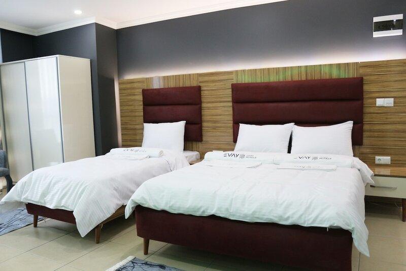 Evay Hotel