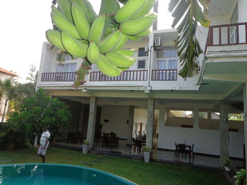 Hotel Star White Negombo