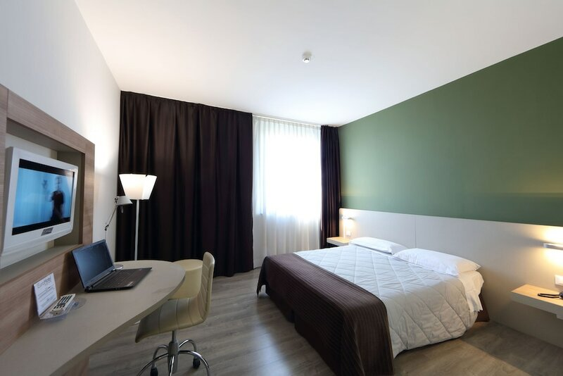 EuroHotel Roma Nord