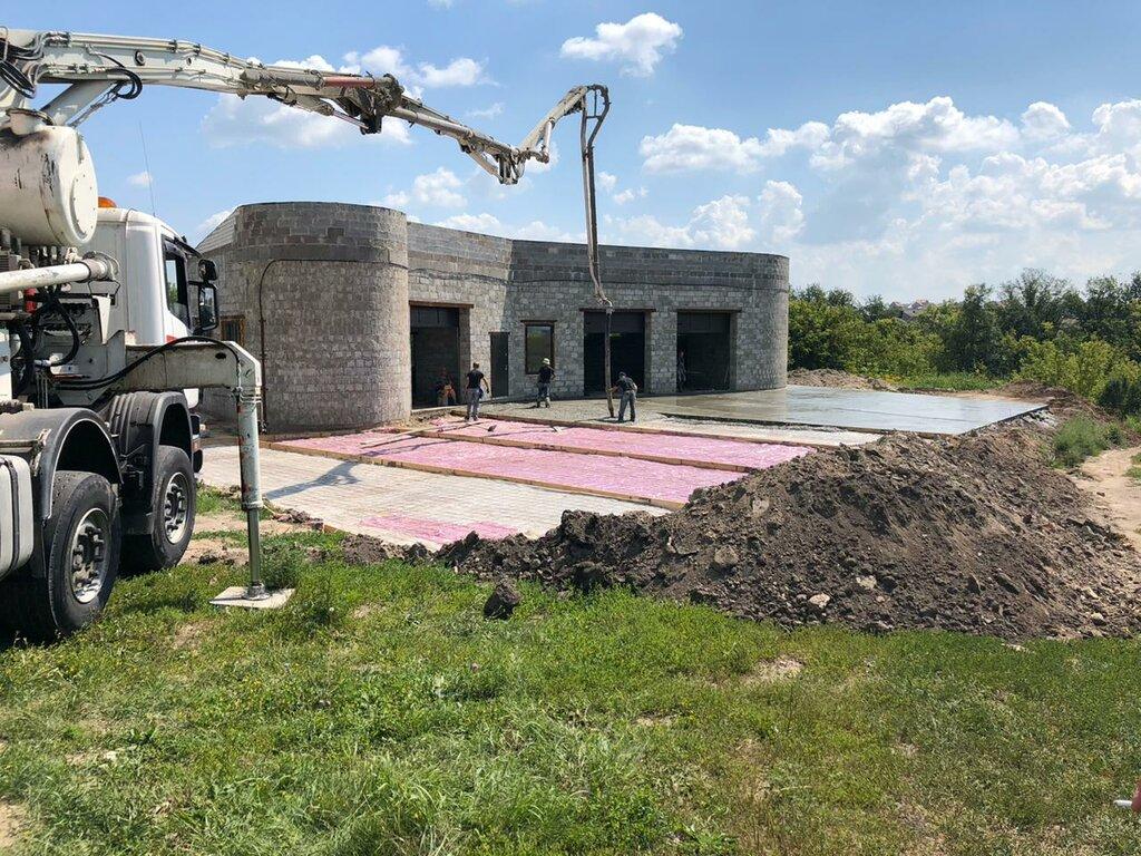 Старый оскол бетон как очистить поверхность от цементного раствора