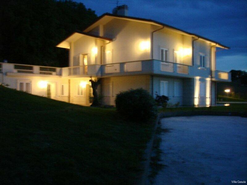 Villa Casula