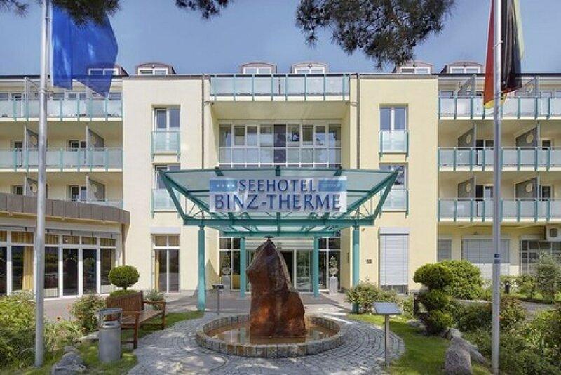 Dorint Seehotel Binz-Therme Binz/Rügen