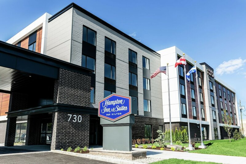 Hampton Inn & Suites Beauport Quebec