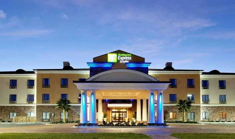 Holiday Inn Express And Suites Odessa