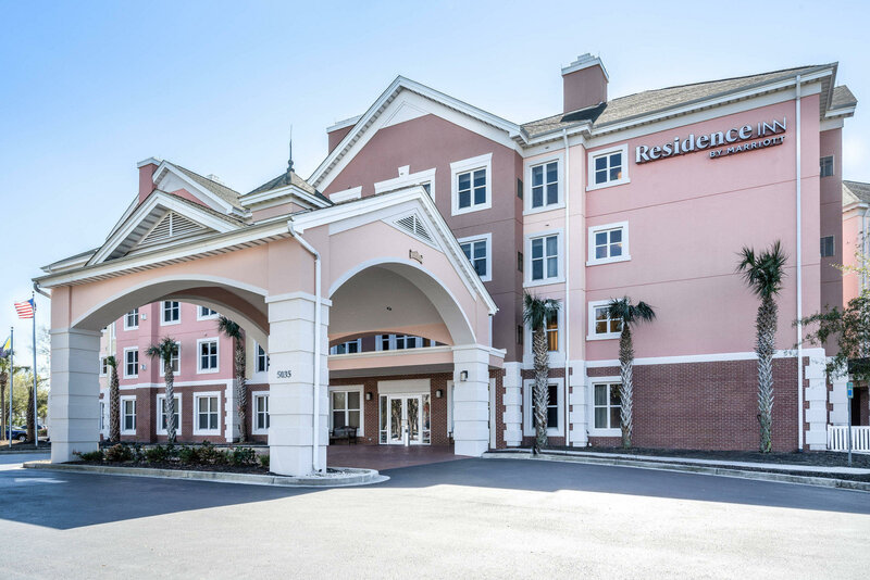 Residence Inn Charleston Airport