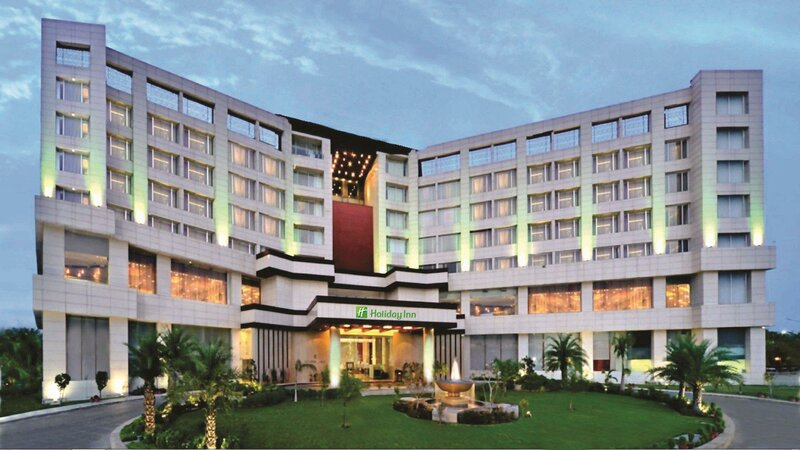 Holiday Inn Chandigarth Panchkula
