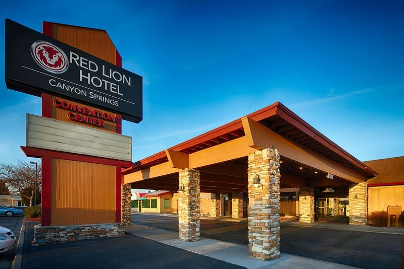 Red Lion Hotel Twin Falls