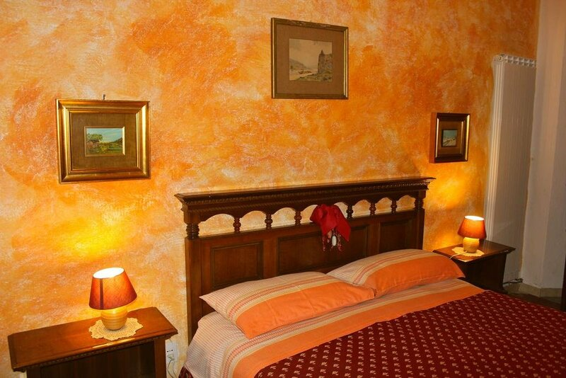Eco Bed & Breakfast i Due Oleandri