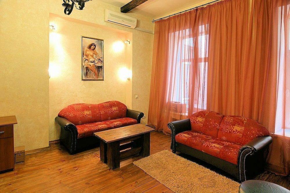 готель — Kostelna Antique — Київ, фото №2
