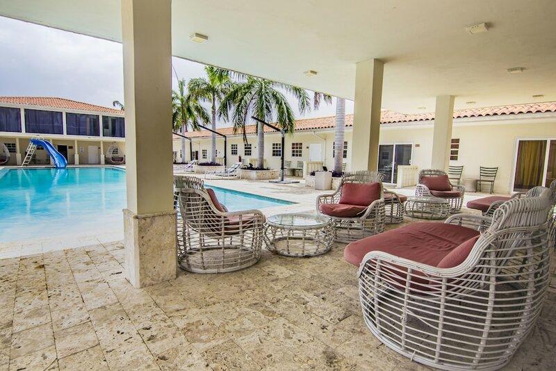 Curacao Savanah Resort