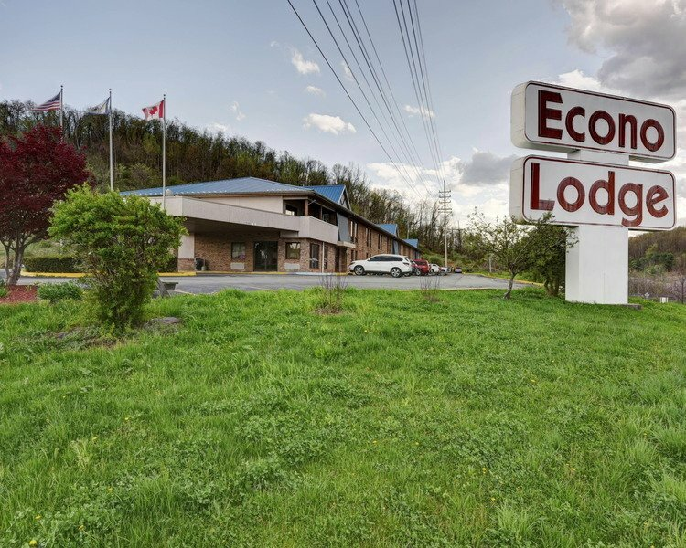 Econo Lodge Morgantown