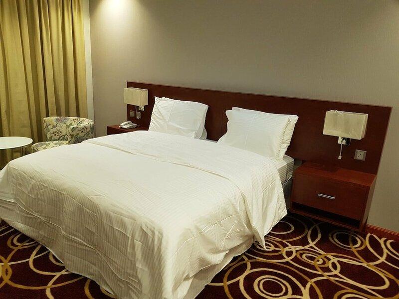 Wow Hotel Jeddah - Al Naeem Near Al Danube Market in madina Road