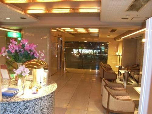 Hotel New Green Tsubamesanjo