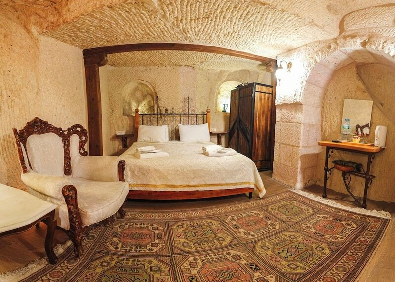Angel Cave Suite