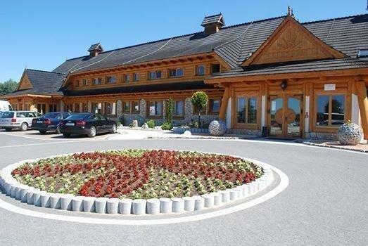 Hotel&Resort Bajka