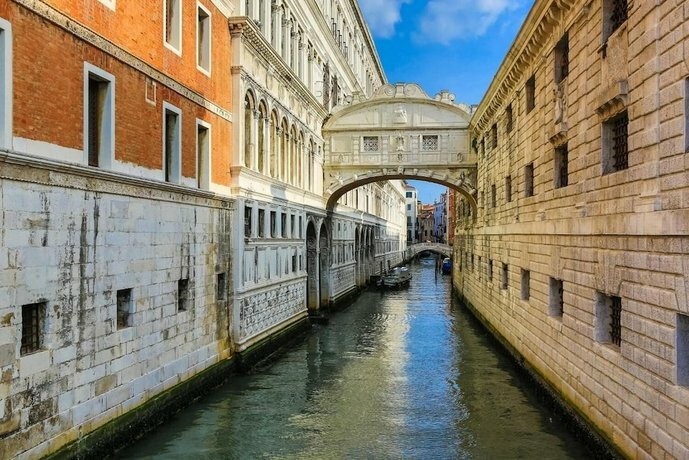 San Marco Luxury Studio