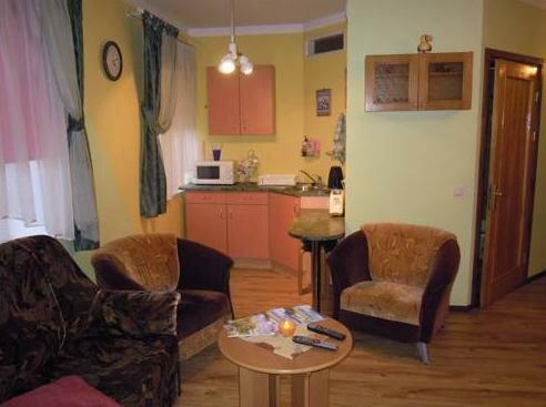 Apartment Hotel Rubini